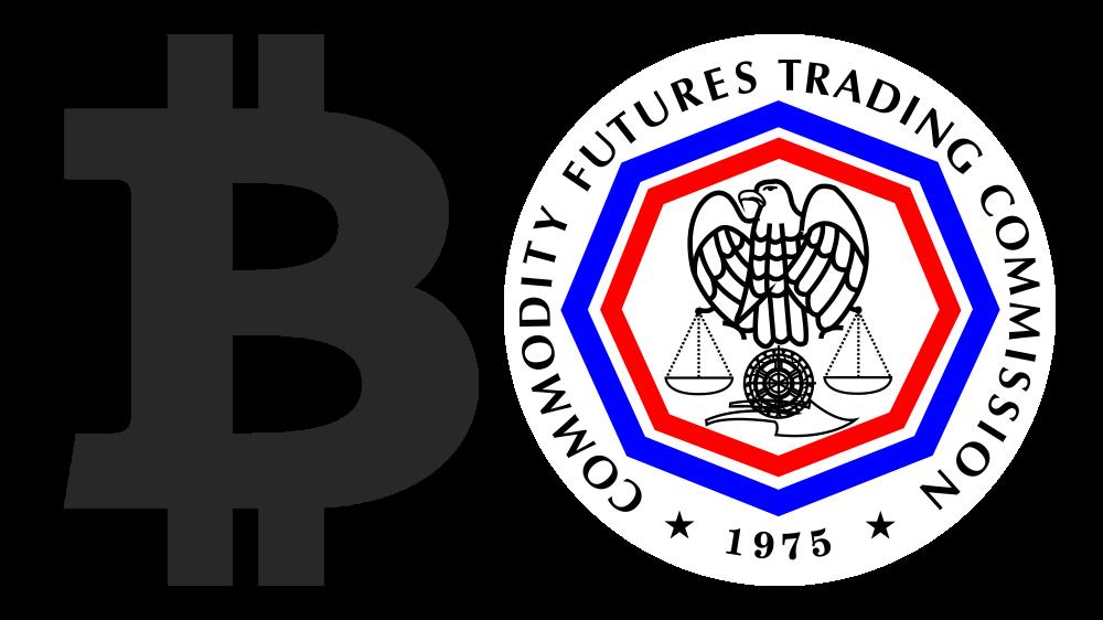CFTC Bitcoin