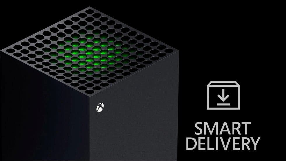 Microsoft Smart Delivery
