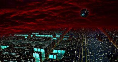 Distopía by TABASCO-RAREMASTER on DeviantArt
