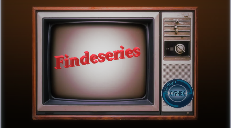 findeserie