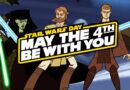 Star Wars Week: Películas y especiales de tv – Dia 5