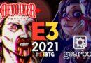 E3 2021: Dia 1 Resumen Devolver Digital