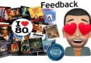 Feedback: Mi Amor por el cine ochentero