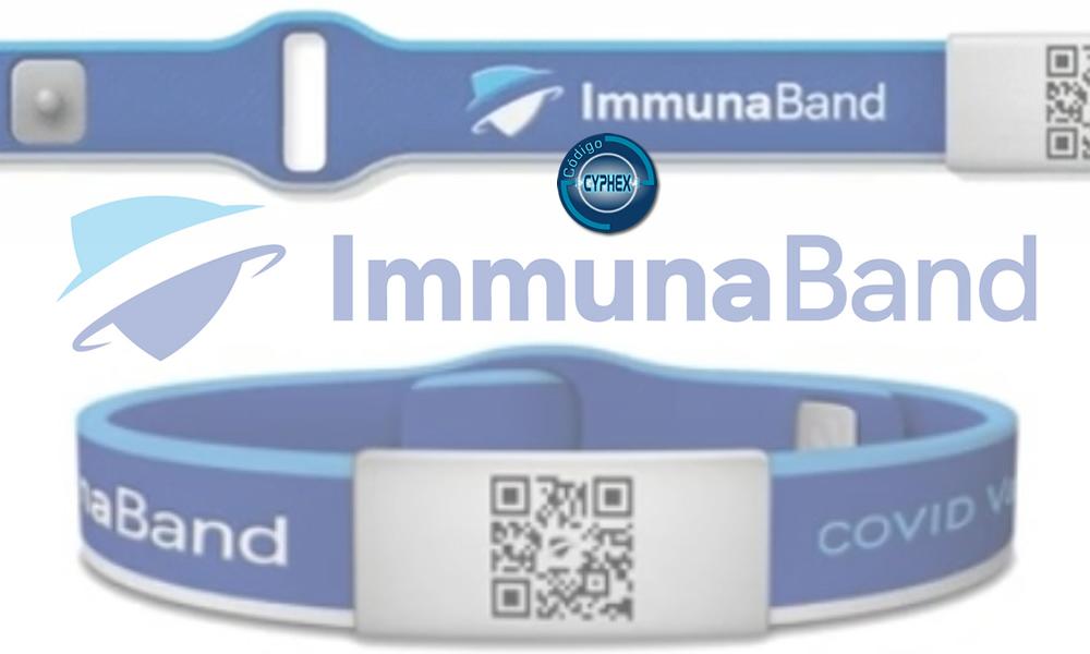 Pulsera ImmunaBand: La Última Locura del Culto a Las Vacunas